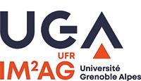 logo-Informatique, Mathématiques et Mathématiques Appliquées - IM²AG